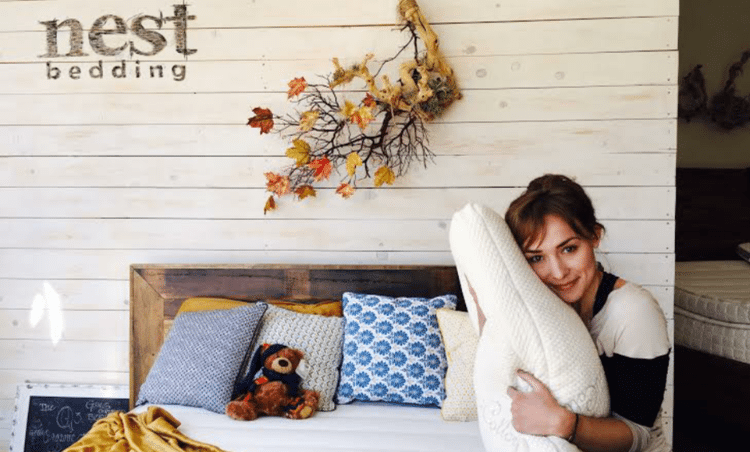 Nest Bedding Easy Breather Pillow Reviews – Pillows Researched