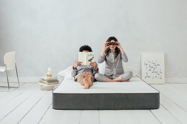 Nature's Sleep Mattress Reviews – Compare Crystal Vs Purasleep